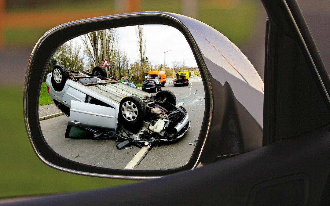 Kiedy w chwili wypadku lub kolizji konieczne jest wezwanie Policji?