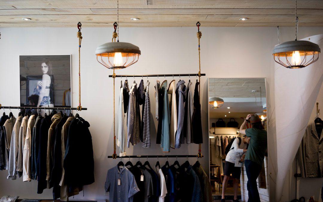 Kompleksowa ochrona sklepów detalicznych