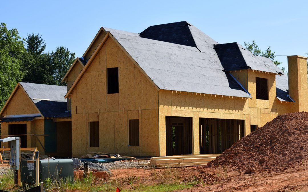 Ubezpieczenie domów w budowie – Generali